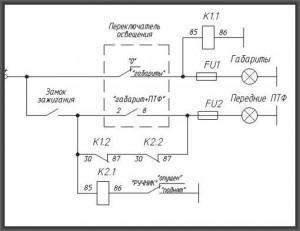 Противотуманные фары на Фольксваген Поло: выбор, замена