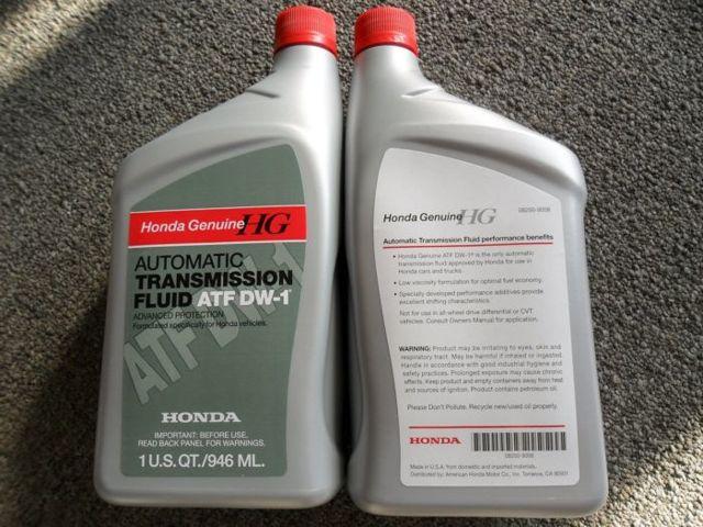 Хонда Аккорд 7 масло АКПП и МКПП: как проверить уровень, замена