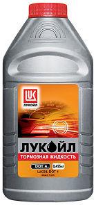 Тормозная жидкость Лукойл: состав, отзывы владельцев