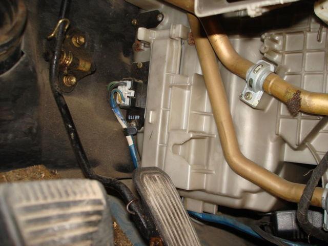 Радиатор на Тойота Камри 40: как снять, замена, схема