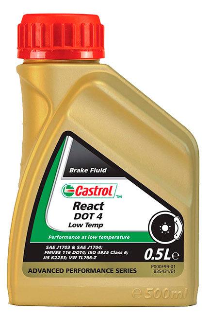 Тормозная жидкость РОСДОТ: состав, отзывы