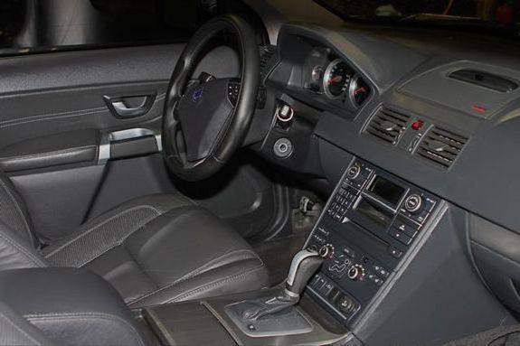 Тюнинг Вольво ХС90 своими руками: двигателя, салона, кузова