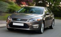 Комплектации Форд Мондео: технические характеристики