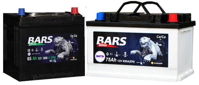 Аккумуляторы Барс: как отличить подделку, отзывы