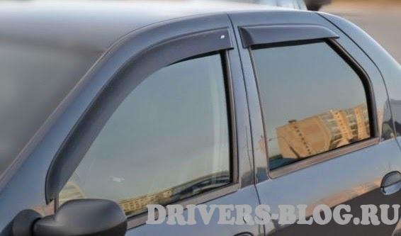 Тюнинг Рено Логан своими руками: салона, двигателя, кузова