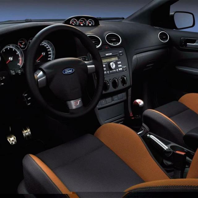 Тюнинг Форд Фокус 3 своими руками: салона, двигателя, оптики