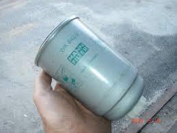 Топливный фильтр Хендай Акцент: где находится, замена