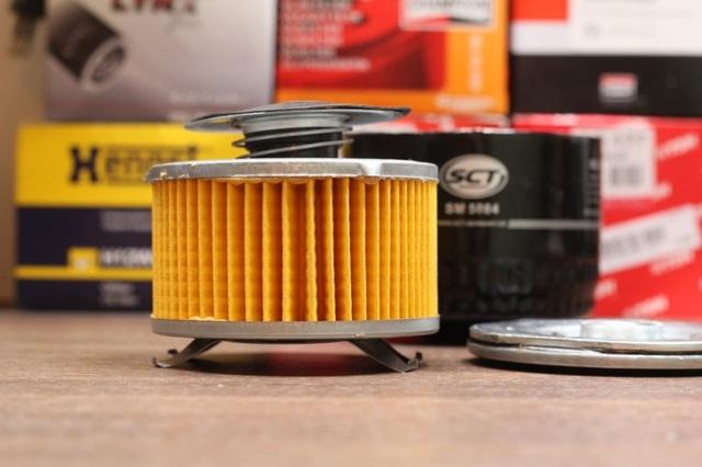 Масляные фильтры sct: как отличить подделку, отзывы