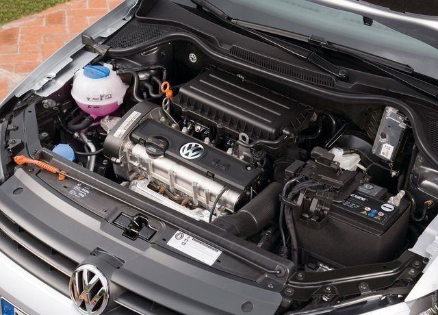 Двигатель Фольксваген Поло: ресурс, отзывы