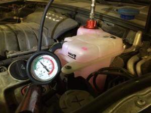Циркуляция охлаждающей жидкости в двигателе: большой и малый круг, используемая жидкость