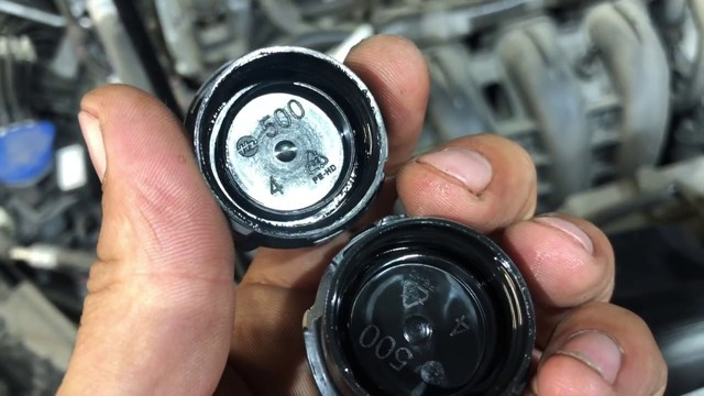 АКПП на Мазда СХ5: расход топлива, замена масла