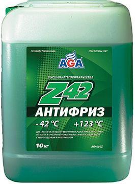 Антифриз aga: красный, зелёный и жёлтый продукт для охлаждения двигателя, отзывы пользователей