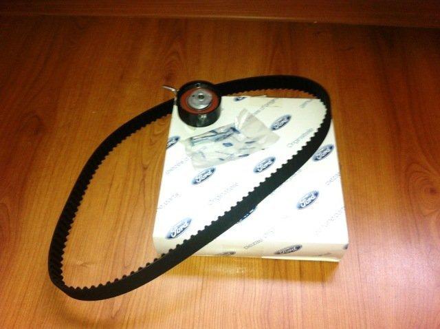 Ремень ГРМ Форд Фокус 2: замена своими руками