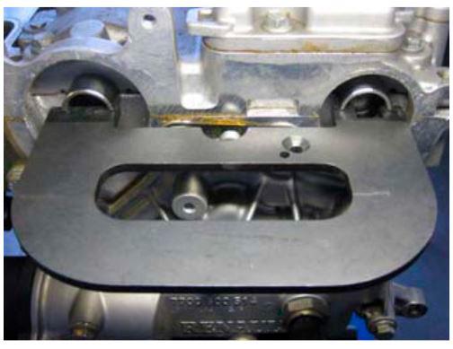 Ремень ГРМ на двигатель k4m: замена своими руками