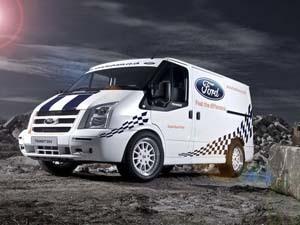 Тюнинг Форд Транзит своими руками: кузова, салона, двигателя