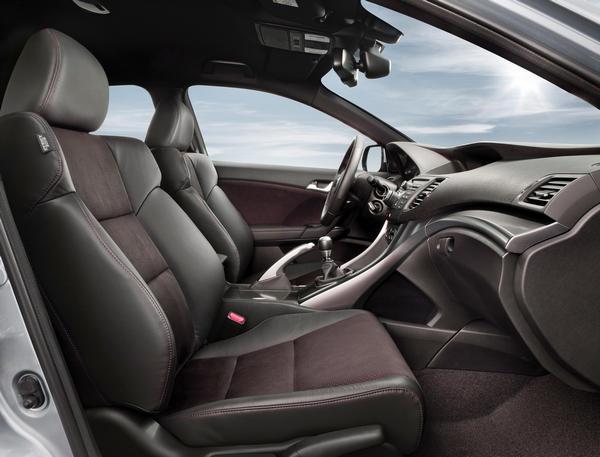 Комплектация Хонда Аккорд 7: types, executive, характеристики