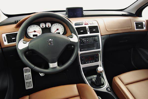 Тюнинг Пежо 308 своими руками: кузова, двигателя, подвески, салона