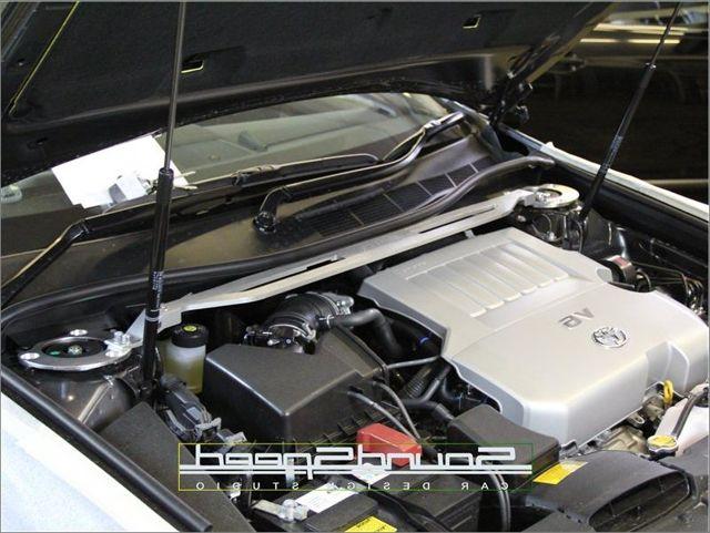 Аккумулятор на Тойота Камри 40: что делать если сел, какой выбрать
