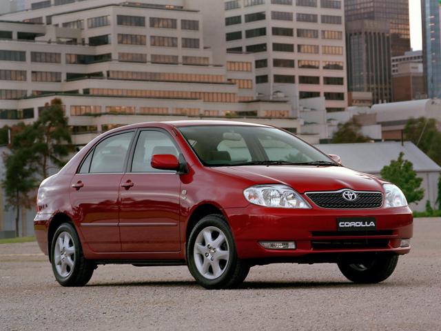 Замена масла АКПП и МКПП на Тойота Королла 120: как выбрать масло