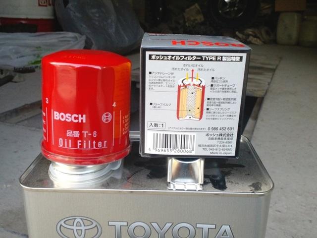 Масляные фильтры Бош: как отличить подделку, отзывы