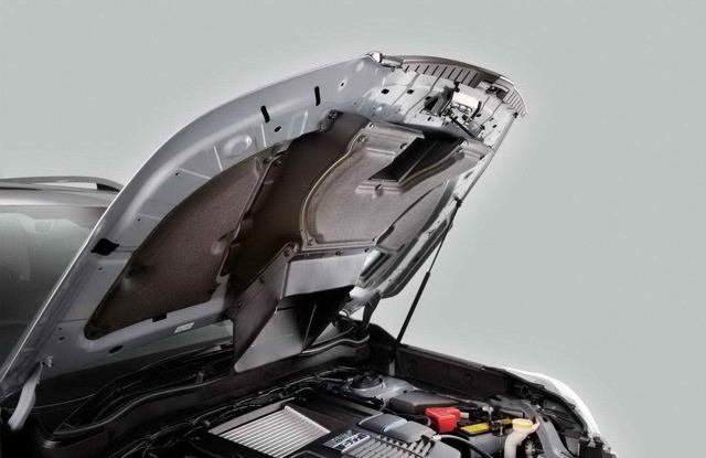 Тюнинг Субару Форестер своими руками: кузова, салона, двигателя
