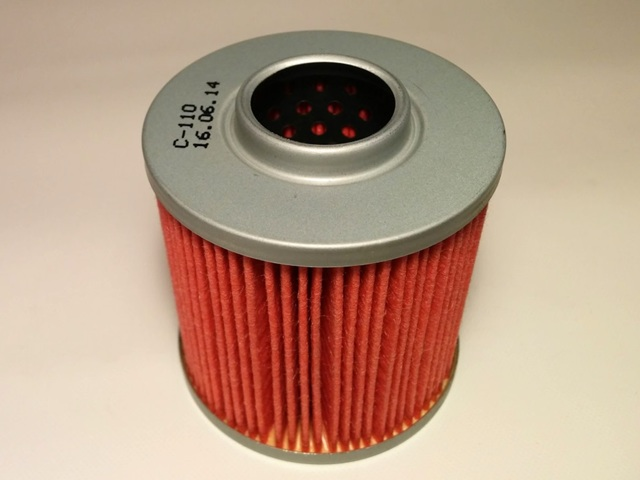 Масляные фильтры ВИК: как отличить подделку, отзывы