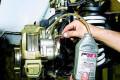Тормозная жидкость на Нива Шевроле: выбор, замена
