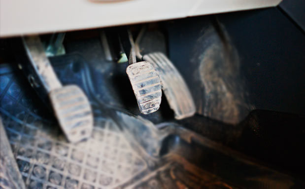 Тормозная жидкость Рено Меган 2: выбор, замена