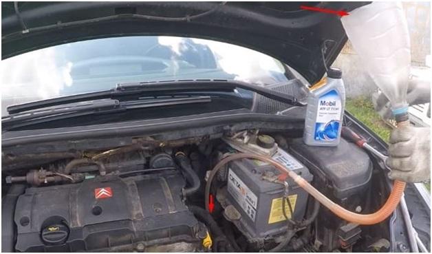 АКПП и МКПП на Пежо 308: расход топлива, проблемы