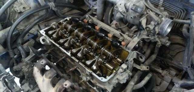 Маслосъемные колпачки на Митсубиси Лансер 9: жор масла, ремонт двигателя