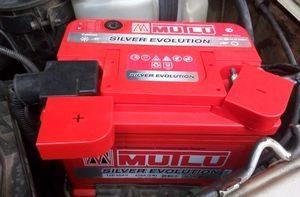Аккумулятор ВАЗ 2114: описание, характеристики
