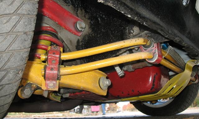 Тюнинг ВАЗ 2104 своими руками: салона, двигателя, кузова