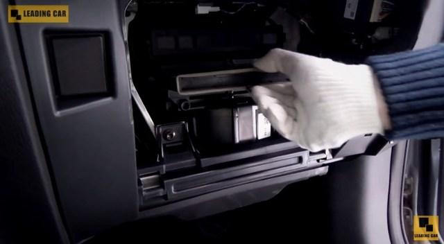 Салонный фильтр Мазда cx 5: где находится, замена
