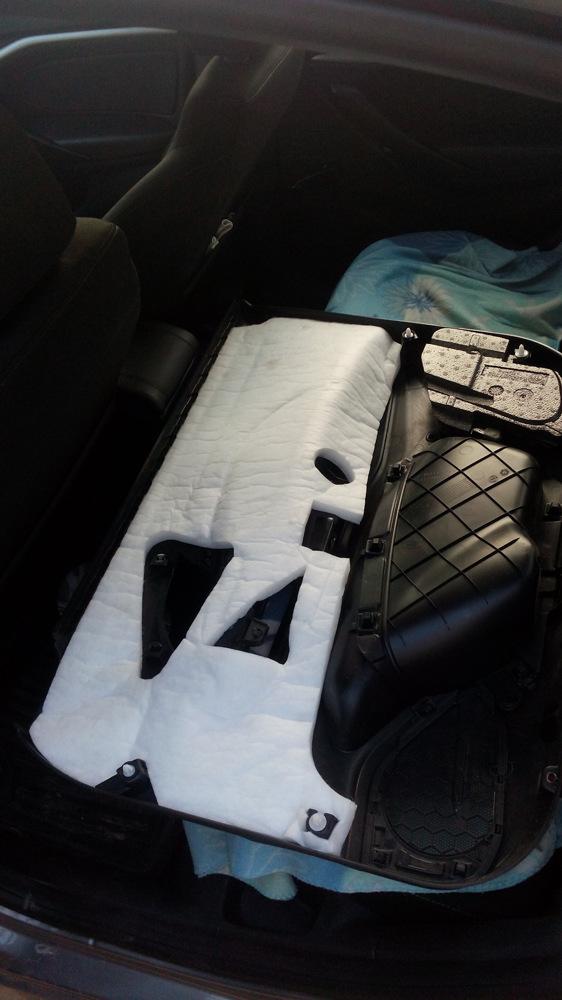 Тюнинг Лада Веста своими руками: салона, кузова