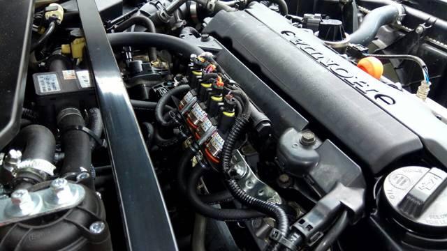 Газ на Хонда Аккорд 7: установка, преимущества