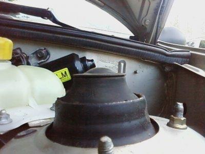 Тюнинг Шевроле Ланос своими руками: салона, двигателя, кузова