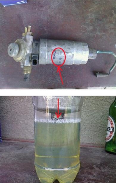 Топливный фильтр на Киа Соренто: где находится, замена