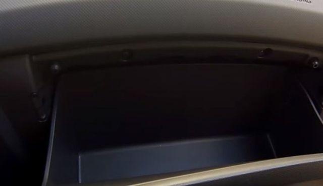 Салонный фильтр на Хендай Крета: где находится, замена