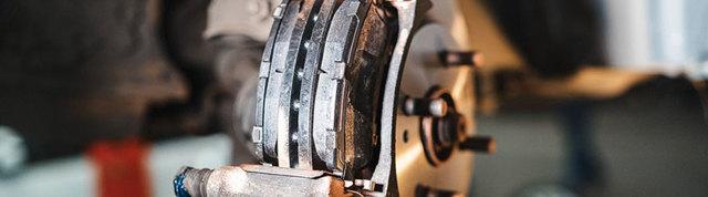 Тормозные колодки Киа Соренто: выбор и замена