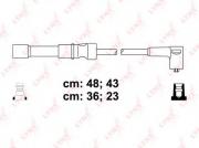 Высоковольтные провода на Шевроле Круз: замена