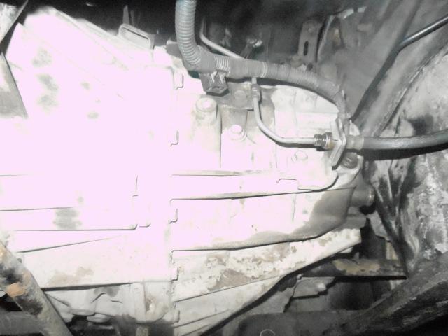 АКПП и МКПП Тойота Королла 150: замена робота на механику