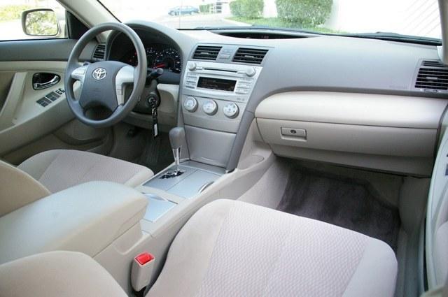 Тойота Камри 40 с акпп: расход топлива, отзывы владельцев