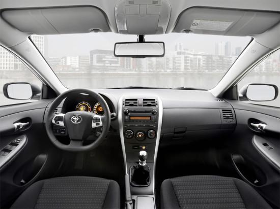 Тойота Королла 150: характеристики, габариты, отзывы