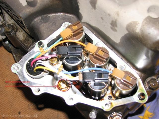 Радиатор акпп на Хонда Аккорд 7: замена своими руками, установка дополнительного