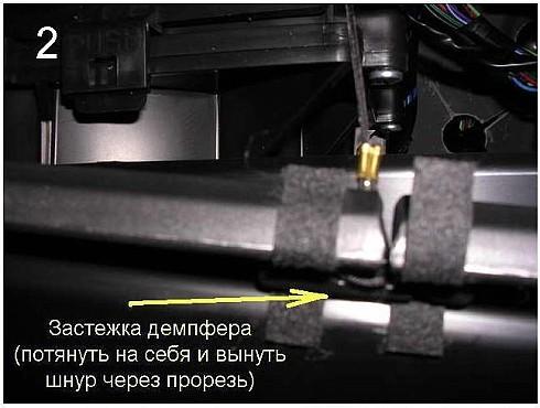 Салонный фильтр Ниссан Альмера Н16: где находится, замена