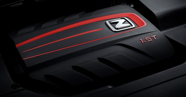 Комплектации Зотти Т 600: технические характеристики