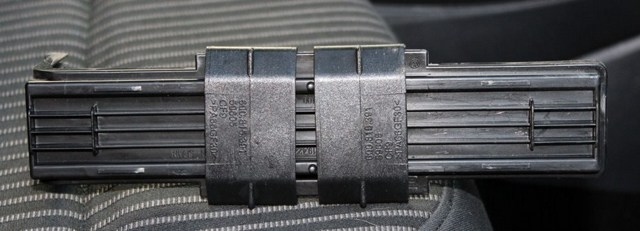 Салонный фильтр Фольксваген Поло: замена