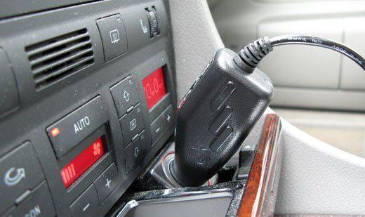 Прикуриватель на Тойота Камри 40: что делать если не работает
