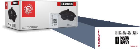 Тормозные колодки ferodo: как отличить подделку, отзывы владельцев