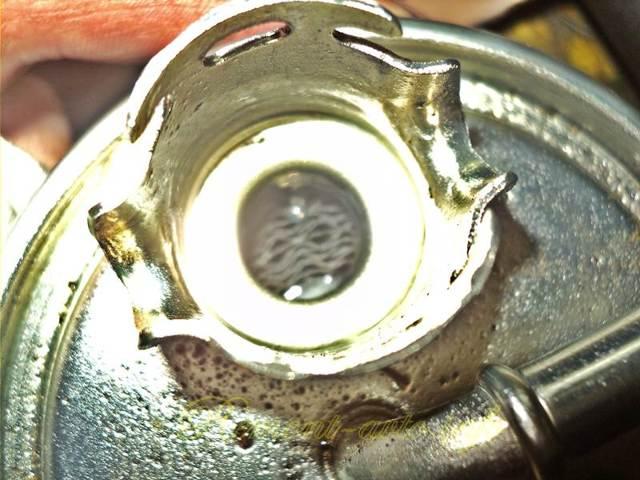 Топливный фильтр Фольксваген Пассат: где находится, замена